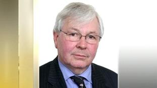 Cllr David Stephenson