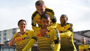 Premier League match report: Watford 3-2 Aston Villa