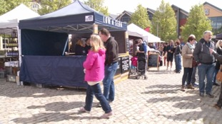 Food Connections Festival gives a flavour of Bristol