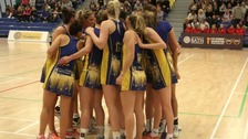 Team Bath lose out on  place in the Vitality Netball Superleague Grand Final