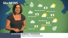 Central weather: Your forecast for the Bank Holiday weekend