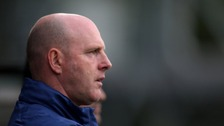 Rovers boss Steve Kean faces the axe after he failed to reach Singh's target of 16 points from the first seven games