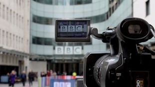 Government 'considering' scheduling bar on hit BBC shows