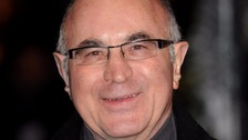 Bob Hoskins died in 2014 from pneumonia.