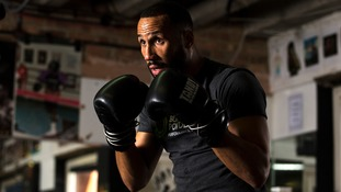 James DeGale retains IBF Super Middleweight title