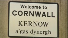 5,000 sign petition against axe of Cornish language fund
