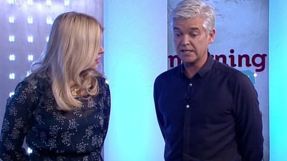 This Morning presenter Philip Schofield reveals how he saved his father&#x27;s life