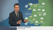 Wales weather: Sun and showers this afternoon