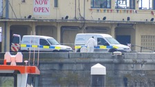 UPDATE: Police confirm body pulled from sea was teenage girl