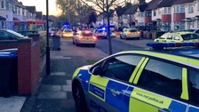 Young man remains in hospital after being shot in Wembley