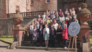Charity celebrates 50th anniversary