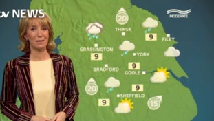 Bank Holiday Monday forecast
