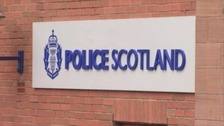 Peebles pensioner fights off intruder