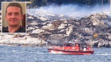 Officials: Fatal Norway helicopter crash due to technical error