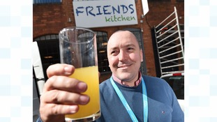 Birmingham's first 'dry bar' to combat drug and alcohol abuse