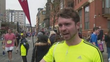 'Great atmosphere' at the Great Birmingham 10K run