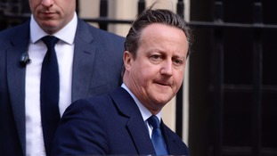 David Cameron has said his friendship with Boris Johnson has been affected by the EU referendum debate