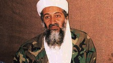 CIA criticised for 'live-tweeting' bin Laden death
