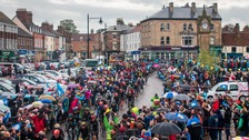 Two million spectators cheer on Tour de Yorkshire