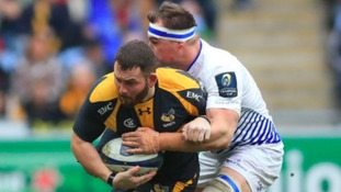 Wasps hooker Shervington to retire