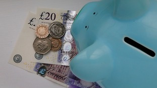 North East parents most likely to raid their children's piggy banks