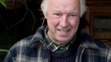 Roy Blackman