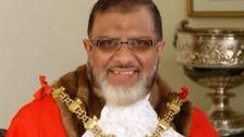 Salim Mulla
