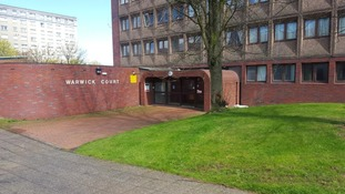 Warwick Court, Gateshead