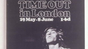 Time Out London 19 May 1969.