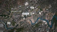 Man dies following Rochdale fight