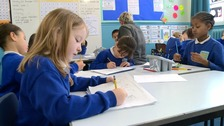Schoolchildren are 'overworked', say parents