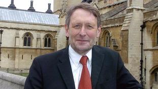 Sir Peter Soulsby