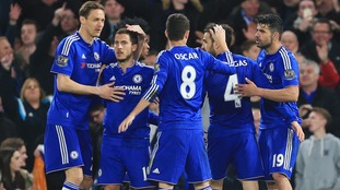 Chelsea comeback against Spurs hands Leicester title win