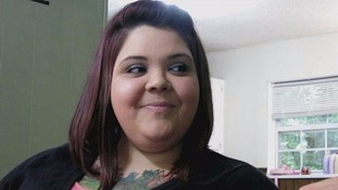 MTV Catfish star Ashley Sawyer dies aged 23