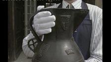The Wenlock jug was stolen in May 2012