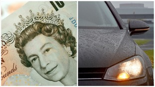 Man arrested after buying car with fake bank notes