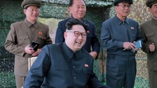 North Korea bans weddings and funerals ahead of congress