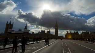 Weather: Warm dry and sunny for much of this week