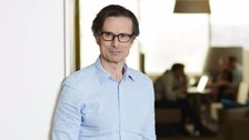 Peston on Sunday begins this weekend