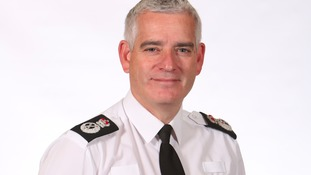 Interim Chief Constable appointed to South Yorkshire Police