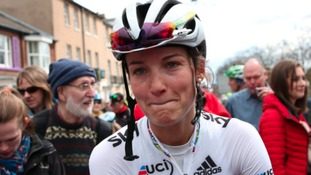 Lizzie Armitstead signs two-year contract extension with Boels-Dolmans