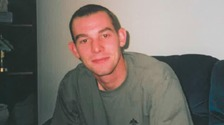 Christopher Mcleod was last seen leaving his home address in Woodside View.