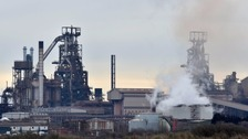 Two firms confirm bids to buy Tata Steel's UK assets