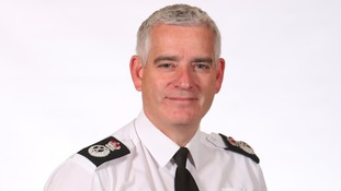 Interim Chief Constable of South Yorkshire Police vows to listen to Hillsborough families