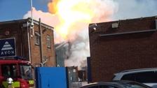 Gloucester News Centre / Shaun Moore.