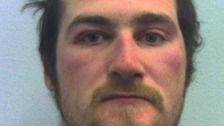 Jail for man who shot three people with an air rifle