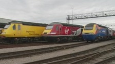 End of the line for some InterCity 125 trains