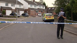 The bodies were discovered at a house in Stansted Mountfitchet last July.