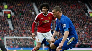 Huth Fellaini