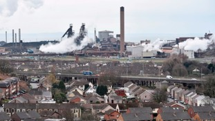 Two companies express formal interest in Tata Steel's UK assets